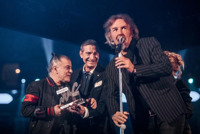 Hrvati trijumfirali na dodjeli MAC nagrada