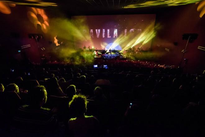 Održan posljednji live 3D koncertni spektakl grupe Pravila igre