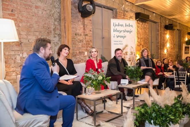 Emina Pršić i Ivana Šešo znaju čitateljima približiti stvarnost koja se zove život