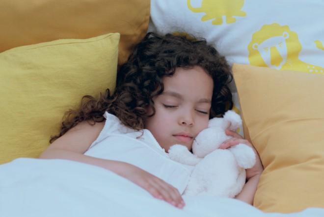 Sleepikar rutina pomaže djeci da dulje i bolje spavaju