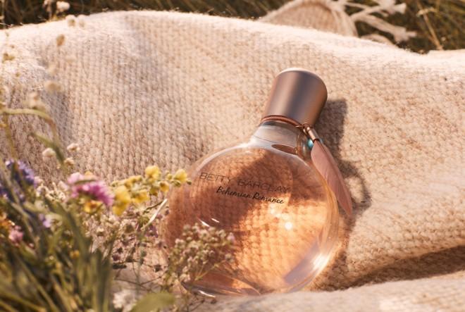 Romantičan miris pun živosti i lakoće