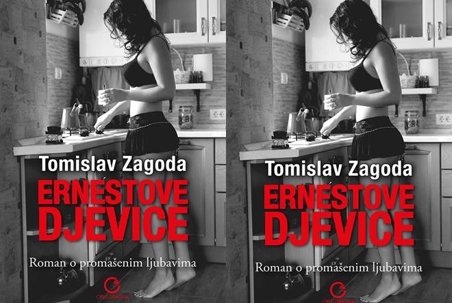 """""""Ernestove djevice"""" oštrouman je i zabavan roman o promašenim ljubavima"""