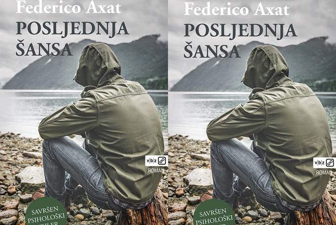 Najpromišljeniji i najnevjerojatniji kriminalistički roman koji ćete pročitati ove godine