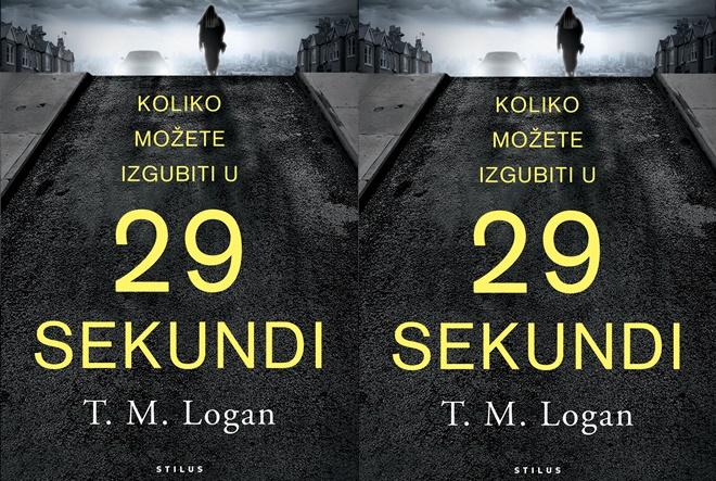 T. M. Logan: 29 sekundi