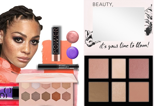 Neodoljivi look iz nove Catrice make up kolekcije