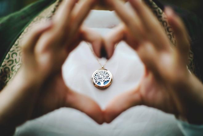 Lykke – nakit prepun sreće