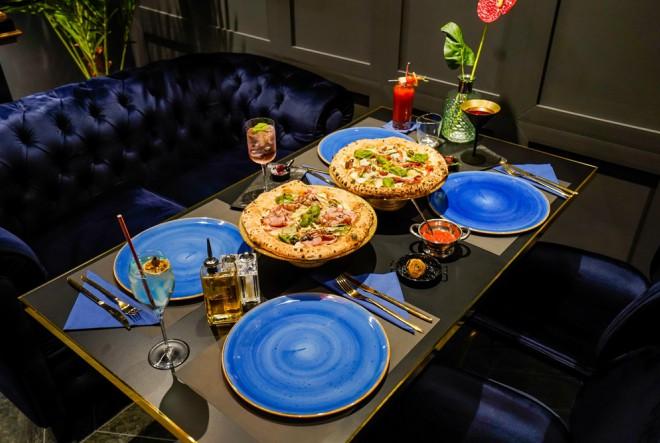 Franko's pizza & bar, nova je zagrebačka gastro destinacija