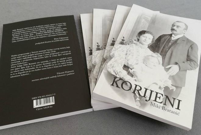 Korijeni – roman o skrivenoj hrvatskoj povijesti