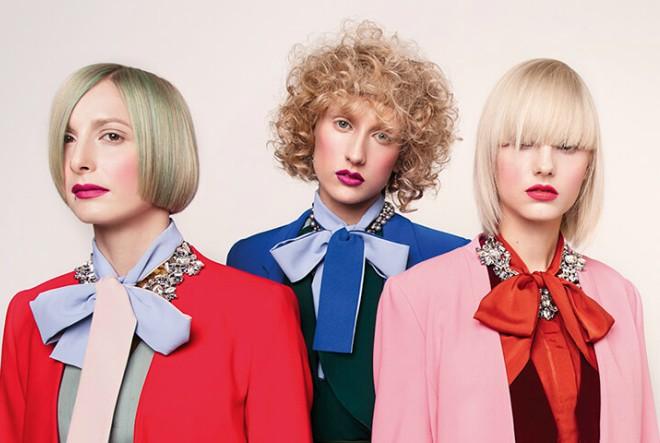Svjetska elita na 16. Hairstyle News festivalu