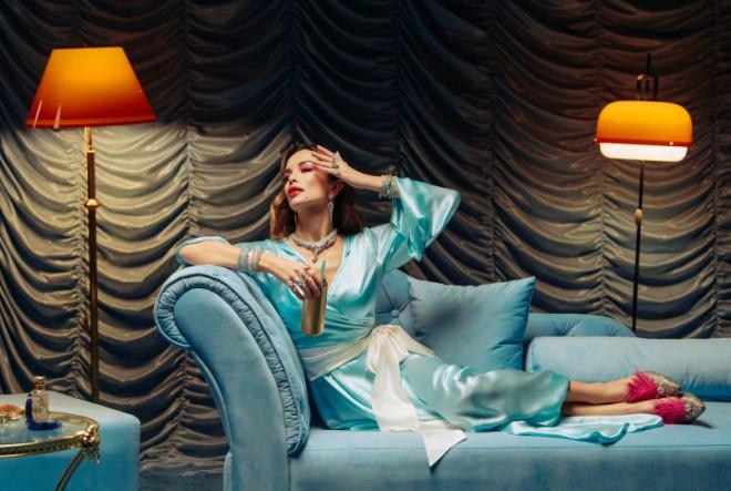 Severina objavila spot za pjesmu 'Fatamorgana'
