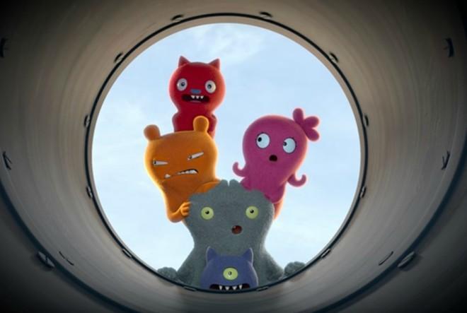 Animirani film koji nas suočava s našim predrasudama i očekivanjima stiže u kina