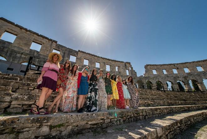 The MissAdventure festival: Poznate svjetske travel blogerice na jednom mjestu