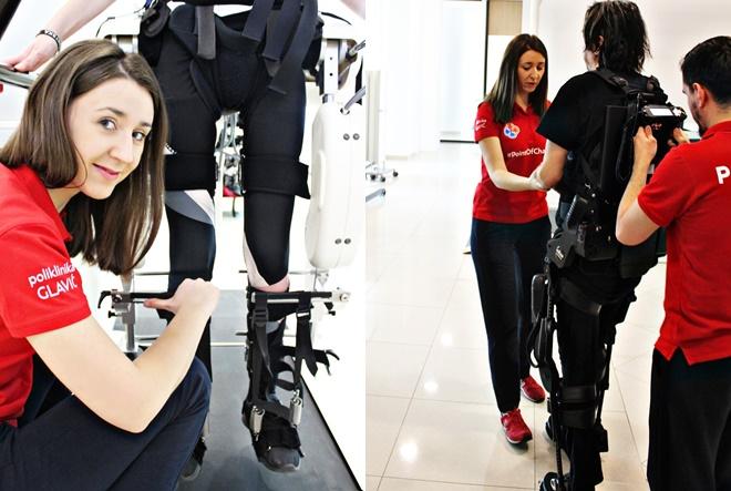 Fizioterapija i robotika – najmoćniji spoj u suvremenoj medicini