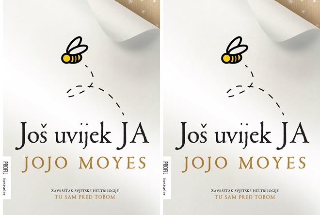 Novi roman Jojo Moyes oduševit će sve ljubitelje romantičnih životnih priča