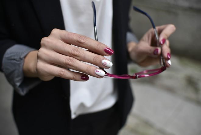 Proljetni trendovi na noktima