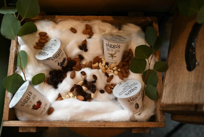 Upoznajte siggi's skyr – gusti islandski jogurt jednostavnih i prirodnih sastojaka