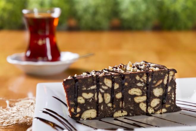 Uz recept za kolač princa Williama postat ćete zvijezda u kuhinji