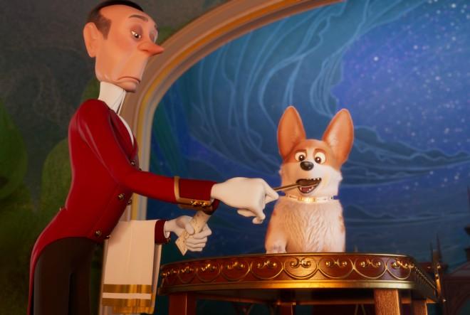 Osvrt na film: Korgi- Kraljevski pas velikog srca