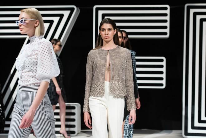 Ovacije na Zagreb Fashion Destinationu