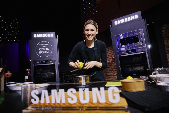Predstavljeni inovativni Samsung uređaji