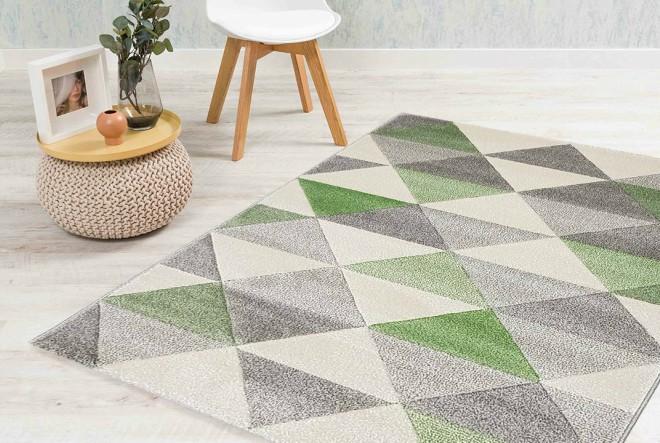 Kako odabrati savršen tepih?