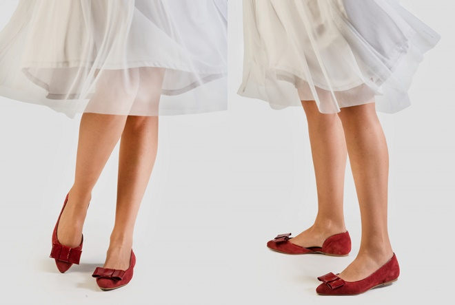 Balerinke ili štikle, što odabrati?
