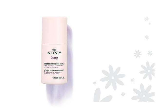 Snaga prirode u nježnoj formuli dezodoransa