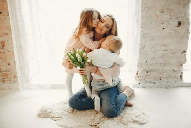 Stroge majke imaju uspješniju djecu