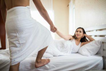 10 znakova da vas muškarac (više) ne voli
