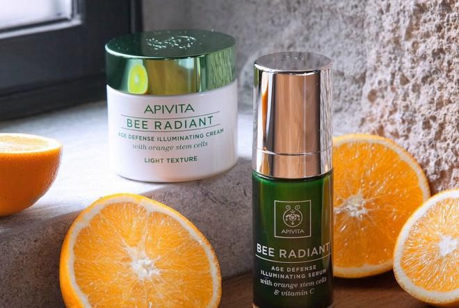 Naranča i propolis u službi blistavosti i njege kože lica s anti-age učinkom