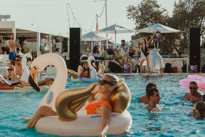 Trogir ovog ljeta ima najluđi festivalski lineup!