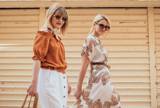 Nova H&M kolekcija glavni je modni adut ovog ljeta