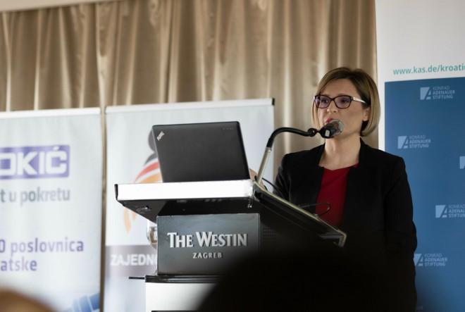 Na redu su žene! Održana konferencija o ženama u politici i gospodarstvu