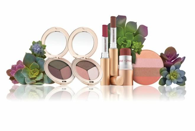 Ključne prednosti jane iredale kozmetike