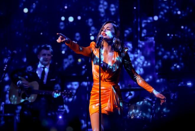 Spektakularnom promocijom, Severina predstavila novi album 'Halo'