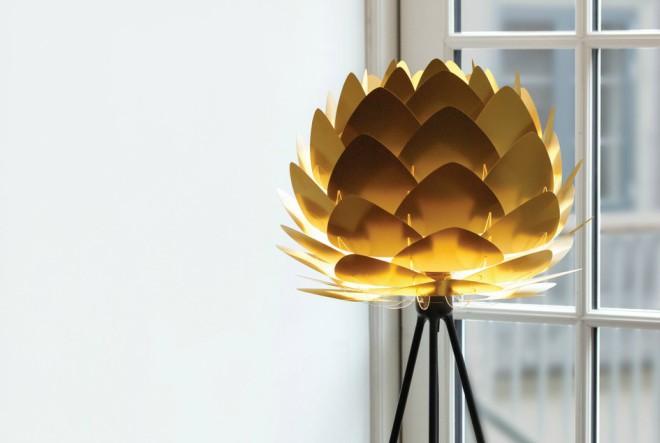 Poznati danski brend osvaja besprijekorno dizajniranim lampama