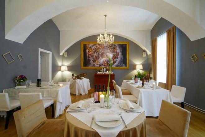 Upoznajte jedini restoran u Zagrebu koji nudi autohtonu istarsku kuhinju
