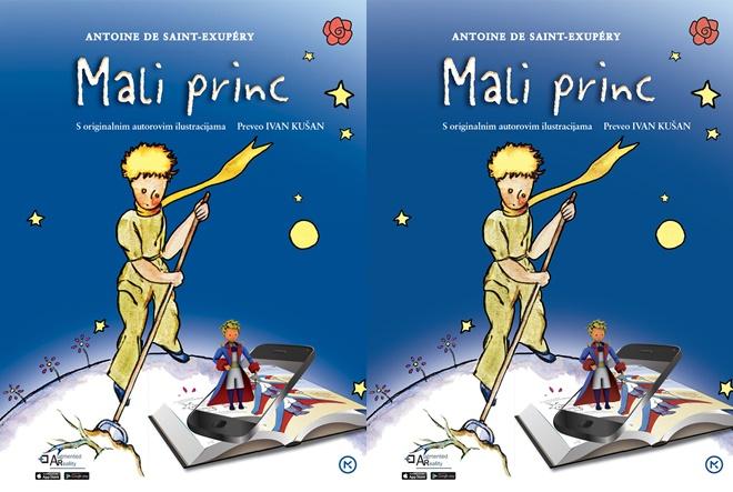 Čudesni Mali princ