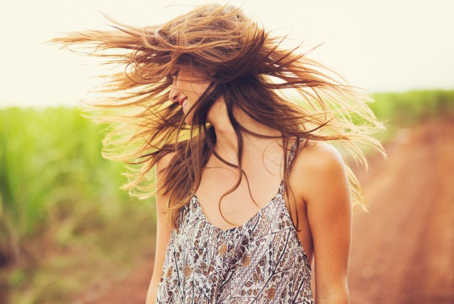 Obojite kosu na prirodniji način