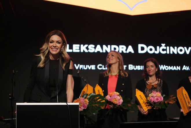 U Parizu i Reimsu održano druženje pobjednica Veuve Clicquot Business Award iz cijelog svijeta