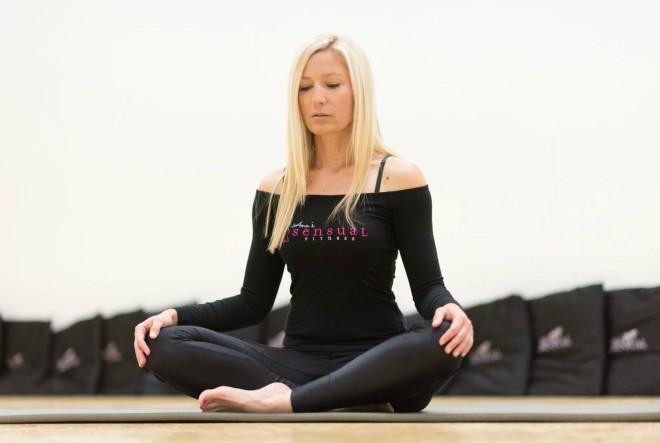 Body Empathy trening s Anom Kuhanec