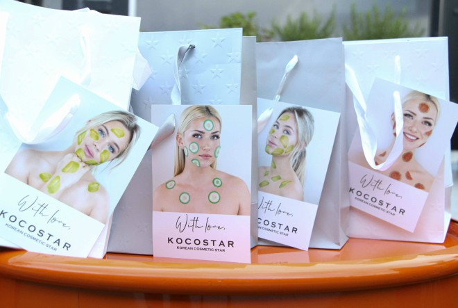 Najpoznatiji korejski brend maski za njegu lica i tijela Kocostar stigao je u Hrvatsku
