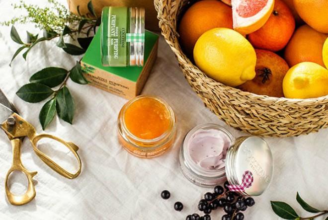 L'OCCITANE donosi slasnu infuziju voća za lice i usne