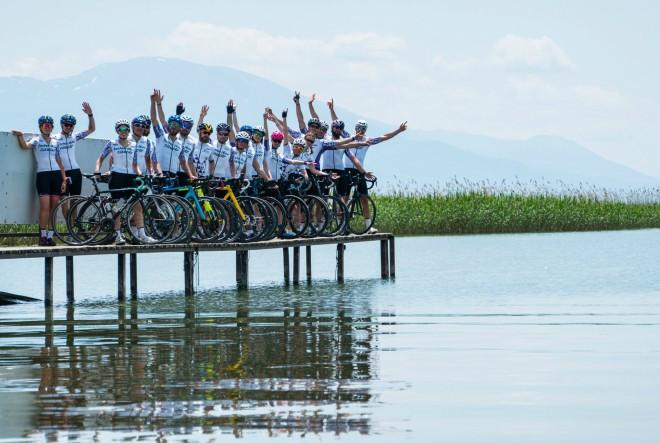 Ride4Women: U Zagreb dolaze sudionici najveće europske edukativne biciklijade
