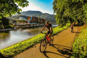 Ljeto u Termama Laško donosi termalni odmor prepun uzbuđenja