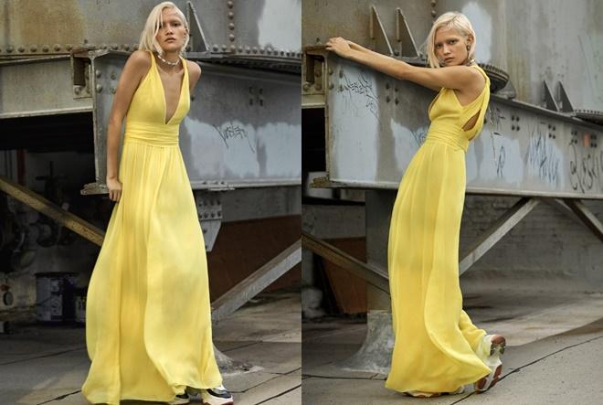 Žuta je hit boja ljeta