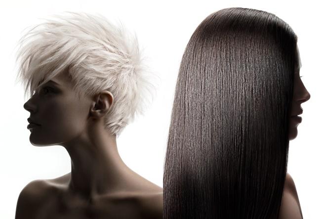 Zdrava i glamurozna kosa njegovana prirodnim proizvodima