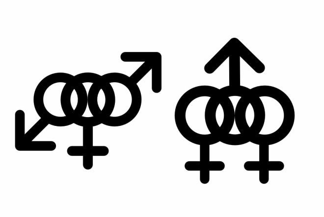 Seks u troje? Hm…