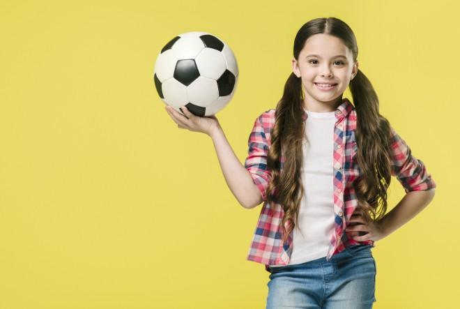 Nogomet: Velike razlike u plaćama između žena i muškaraca