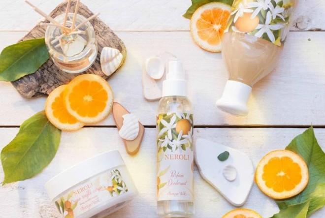 Bogatstvo vitamina C: Zaštitnik kože u ljetnim mjesecima